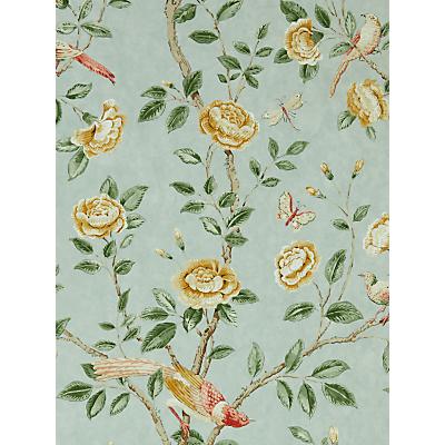 Image of Sanderson Andhara Wallpaper