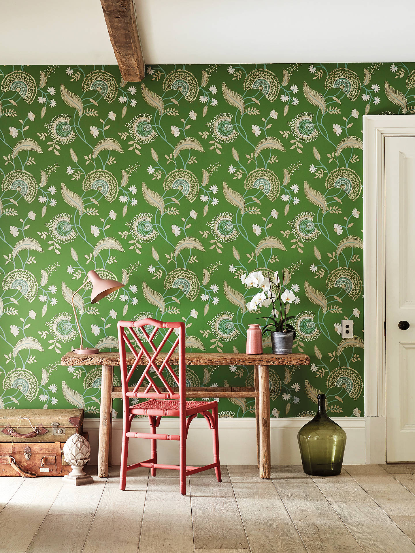 Buy Sanderson Hakimi Wallpaper, DCPW216768 Online at johnlewis.com