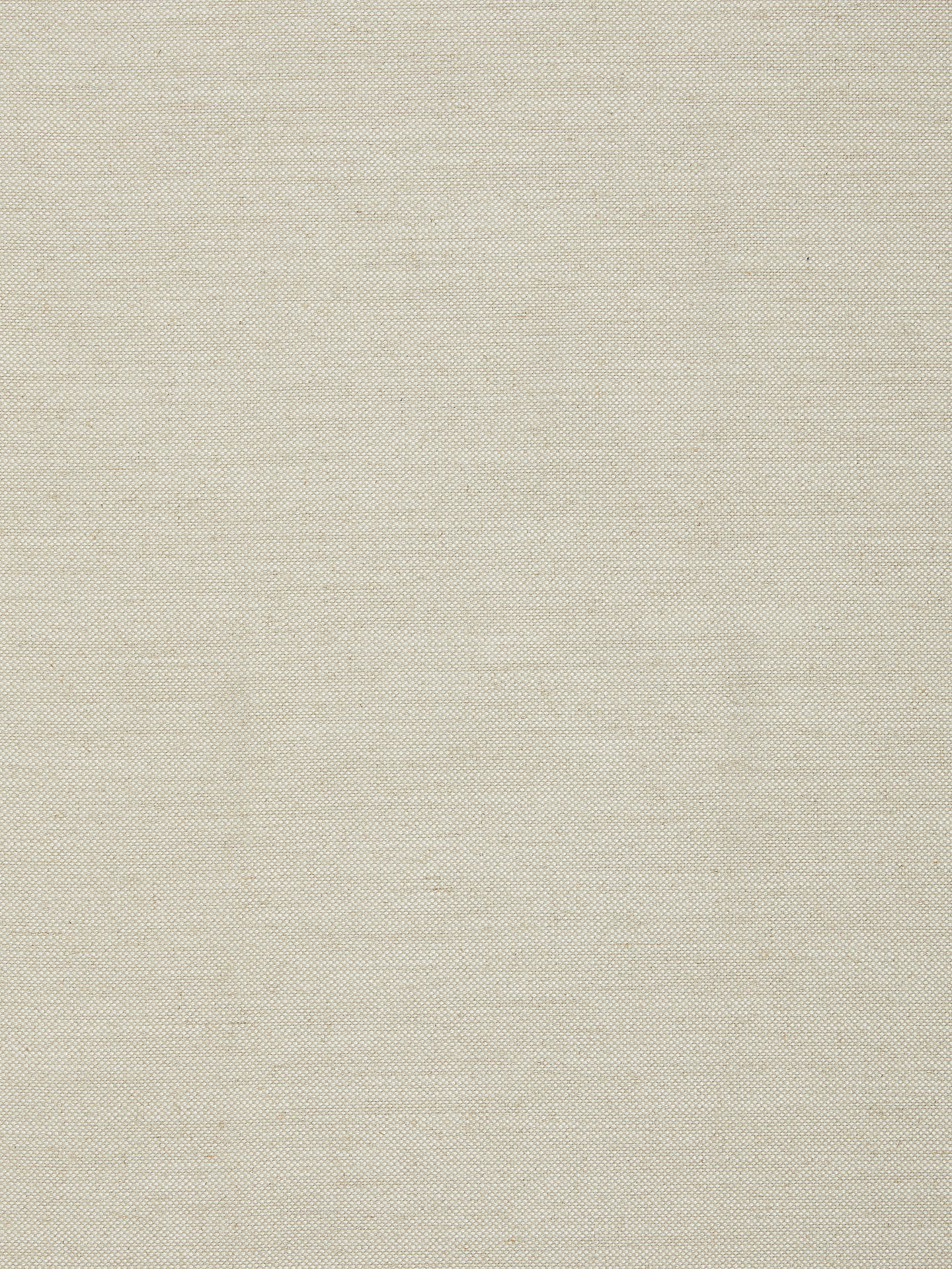 Buy John Lewis & Partners Viscose Linen Blend Furnishing Fabric, Putty Online at johnlewis.com