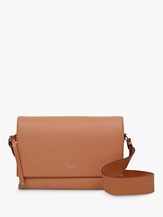 Radley Haven Street Leather Cross Body Bag