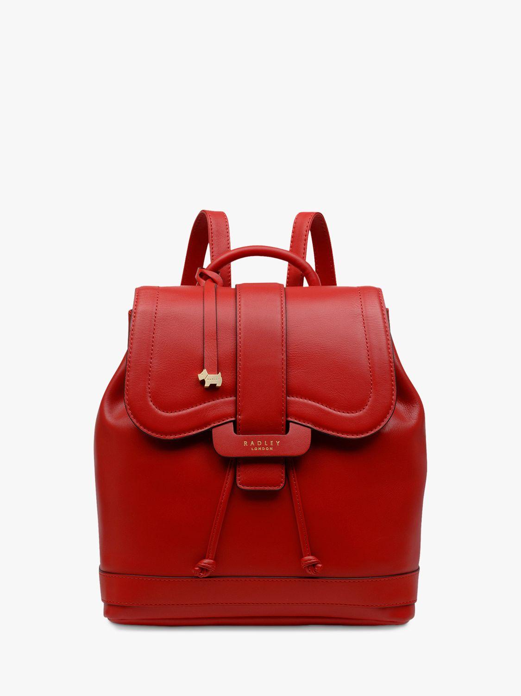 Radley Radley Devonport Mews Leather Backpack