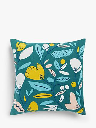 John Lewis & Partners Nora Cushion