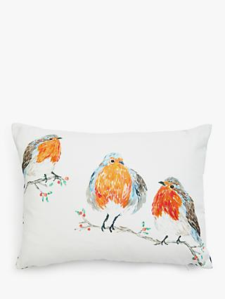 John Lewis & Partners Robin Cushion, Multi