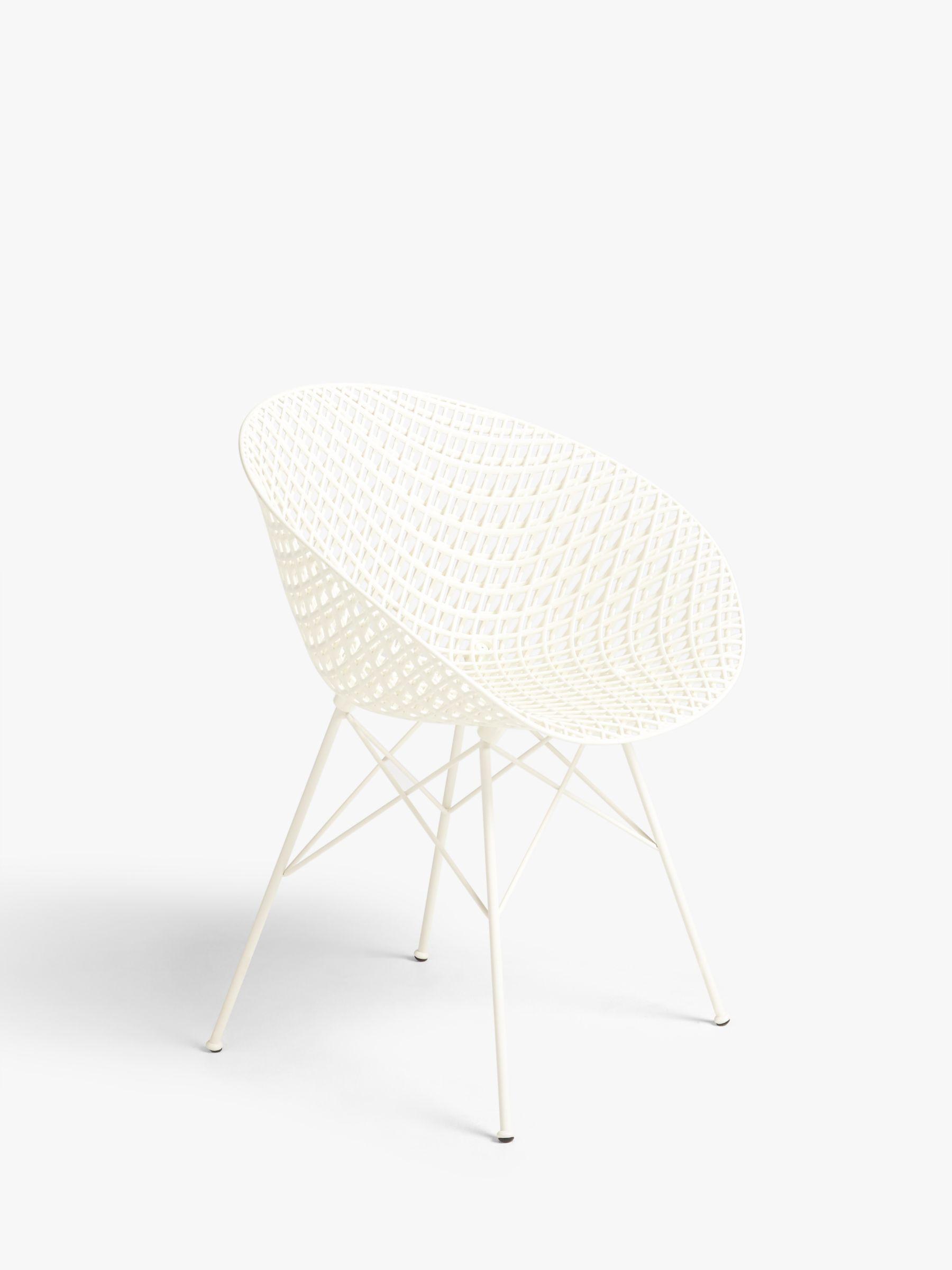 Kartell Smatrik Dining Chair