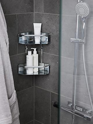 John Lewis & Partners Lux Bathroom Range