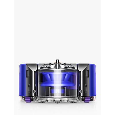 Dyson 360 Heurist� Robot Vacuum Cleaner