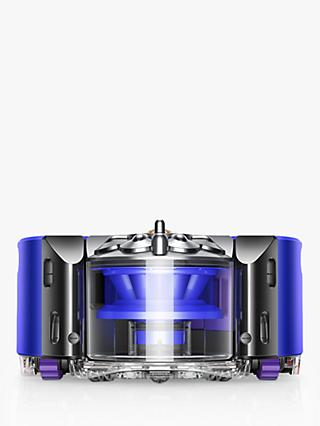 Dyson 360 Heurist™ Robot Vacuum Cleaner