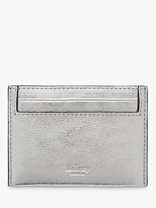 Silver Men S Wallets John Lewis