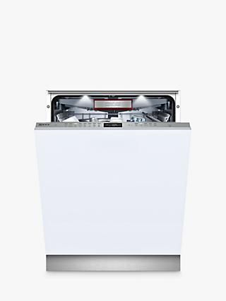 Neff S515U80D2G Integrated Dishwasher, A++ Energy Rating