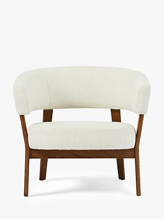 Juno Range, west elm Juno Chair, Wheat Twill