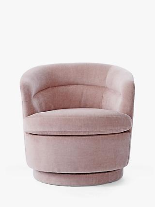 Viv Range, west elm Viv Swivel Chair