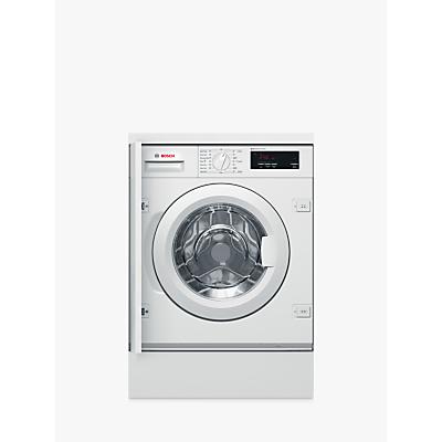 Image of Bosch WIW28301GB