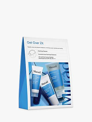 Murad Get Over Zit Skincare Set