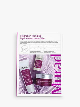 Murad Hydration Handled Skincare Gift Set