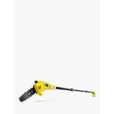 Kärcher PSA 18-20 Cordless Pole Saw, Yellow