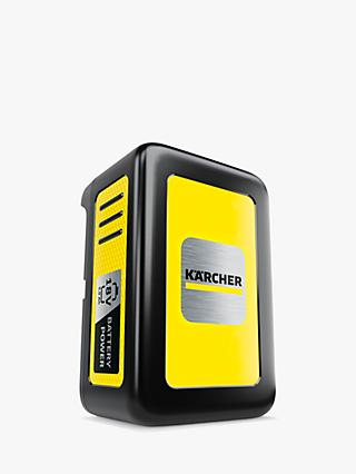 Kärcher Garden Power Tool 18V/5.0Ah Rechargeable Battery