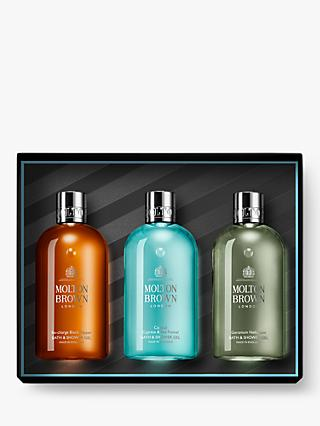 Molton Brown Spicy & Aromatic Bodycare Gift Set