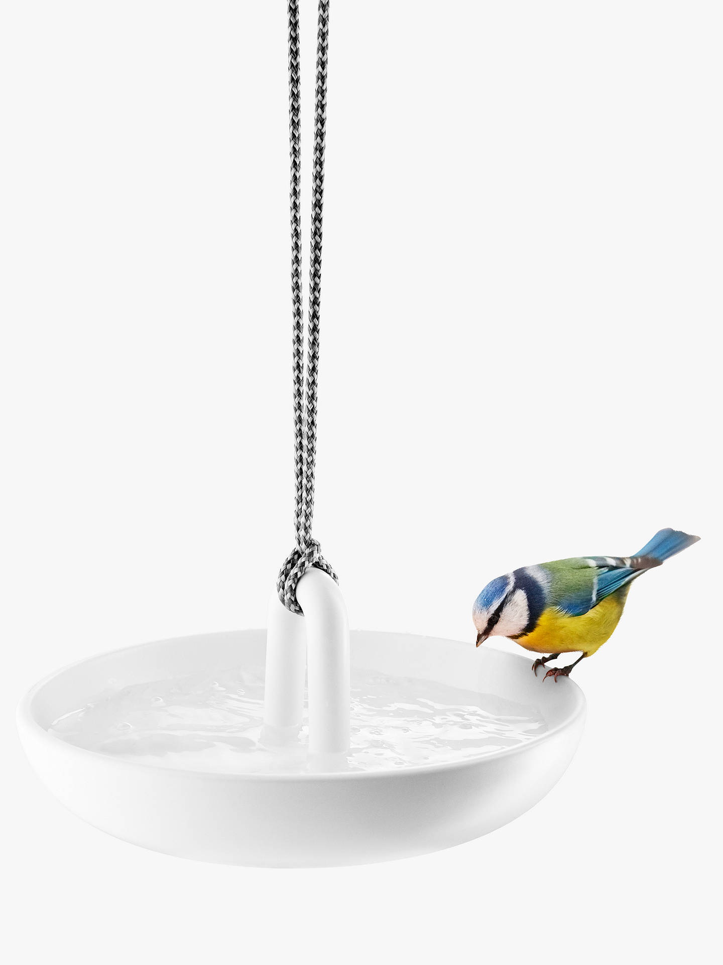 Buy Eva Solo Hanging Bird Bath Online at johnlewis.com