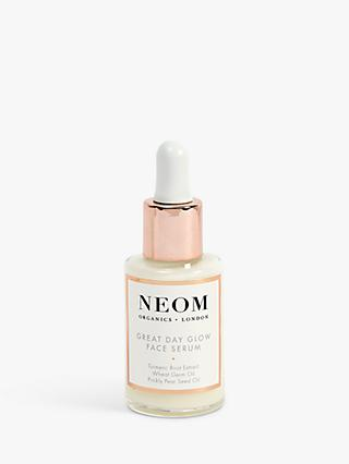 Neom Organics London Great Day Glow Face Serum, 28ml