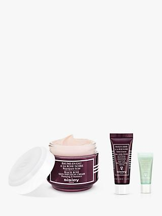 Sisley Black Rose Skin Infusion Cream 50ml Discovery Kit
