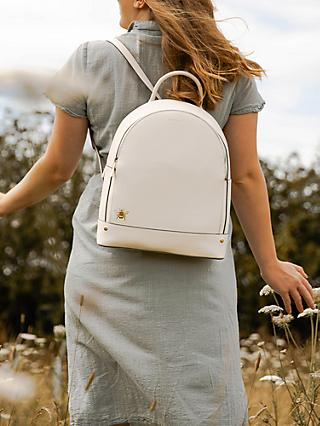 Fiorelli Snowdrop Bee Backpack, Vanilla