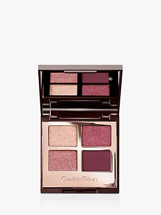 Charlotte Tilbury Eye Colour Magic Luxury Palette, Mesmerising Maroon