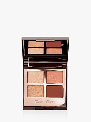 Charlotte Tilbury Eye Colour Magic Luxury Palette, Copper Charge