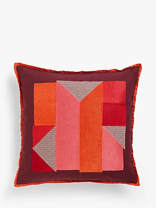 John Lewis & Partners High Rise Cushion