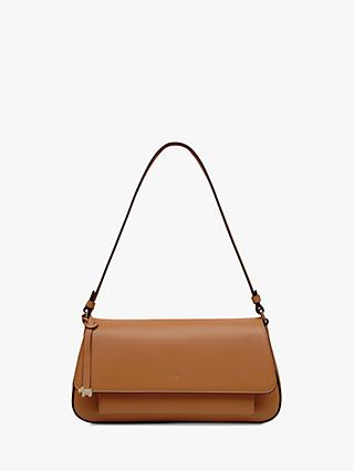 Radley London Vale Close Leather Shoulder Bag