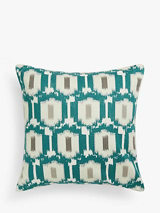 John Lewis & Partners Agra Cushion