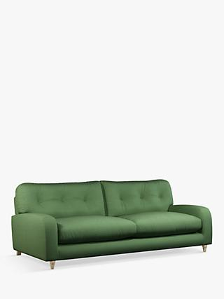 Squishmuffin Range, Squishmuffin Large 3 Seater Sofa by Loaf at John Lewis