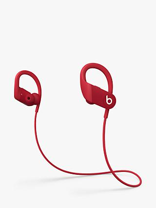 Powerbeats Wireless Bluetooth In-Ear Sport Headphones with Mic/Remote