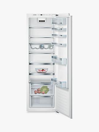Bosch Serie 6 KIR81AFE0G Integrated Fridge