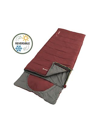 Outwell Contour Lux Single Sleeping Bag