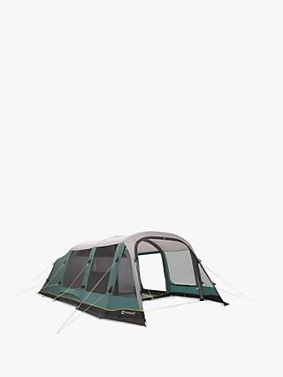 Outwell Parkdale 6-Person Tent, Blue