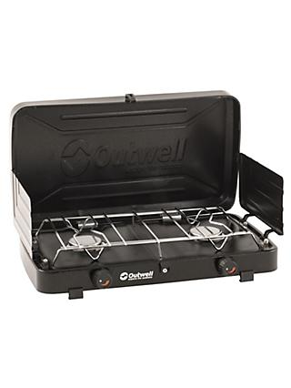 Outwell Appetizer Duo Gas Stove BBQ