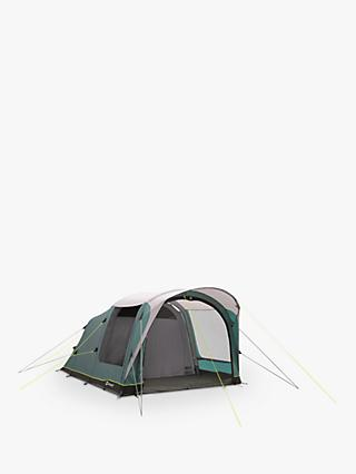 Outwell Lindale 5-Person Tent, Blue