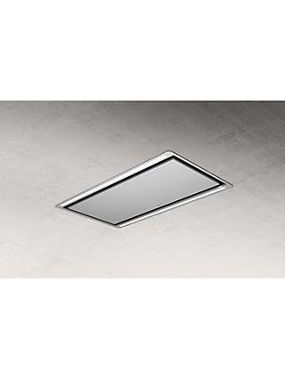 Elica HILIGHT30 100cm Ceiling Cooker Hood, A Energy Rating