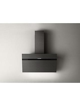 Elica Ascent Urban LED 90cm Wall Mounted Chimney Cooker Hood