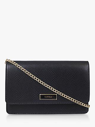 Carvela Gossip Clutch Bag