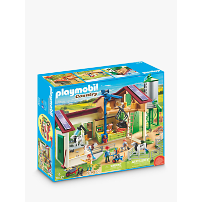 Click here for Playmobil Country 70132 Farm