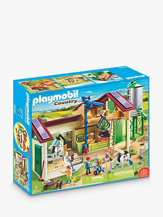 Playmobil Country 70132 Farm