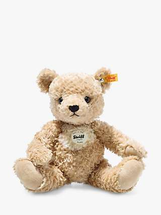 Steiff Paddy Teddy Bear Soft Toy