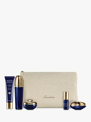 Guerlain The Travel Essentials Skincare Gift Set