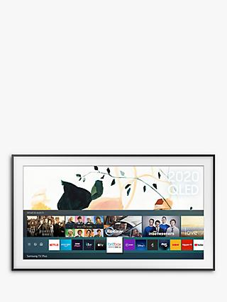 Samsung The Frame (2020) QLED Full HD Art Mode TV, 32 inch