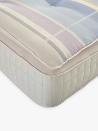 J. Marshall by Vispring No.3 Pillow Top Pocket Spring Mattress, Medium Tension, Emperor