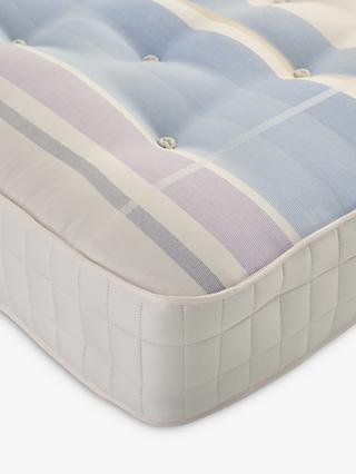 J. Marshall by Vispring No.1 Pocket Spring Mattress, Medium Tension, Emperor
