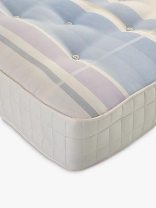 J. Marshall by Vispring No.2 Pocket Spring Mattress, Medium Tension, Emperor