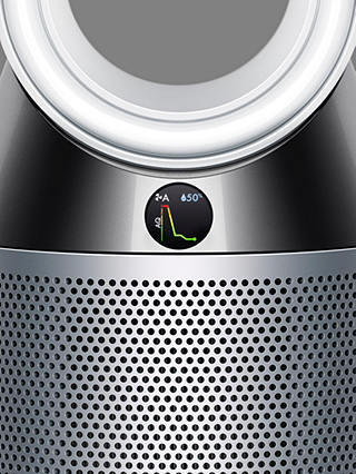 Buy Dyson PH01 Pure Humidify + Cool Humidifier Online at johnlewis.com