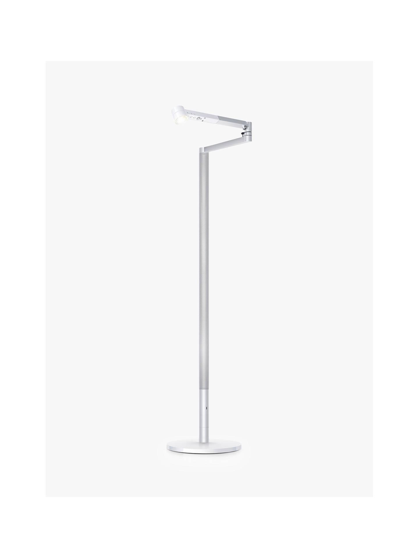 Dyson CF06 Lightcycle Morph™ Floor Lamp at John Lewis ...